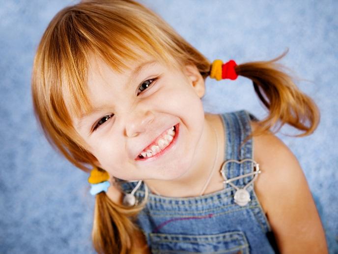 Методика раннего развития или веселое детство?