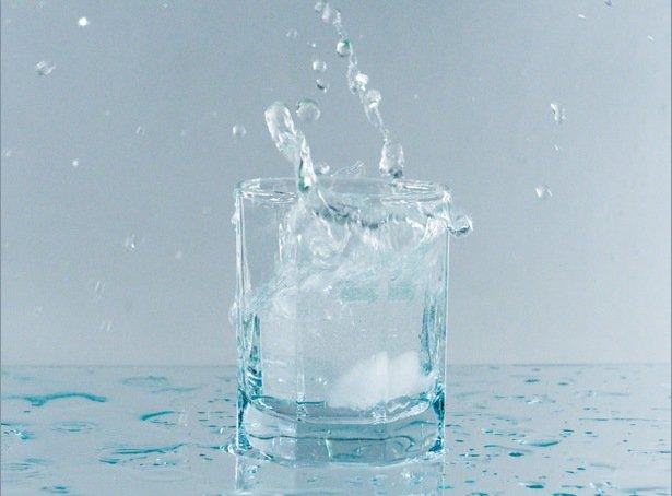 Кому вода не нужна.
